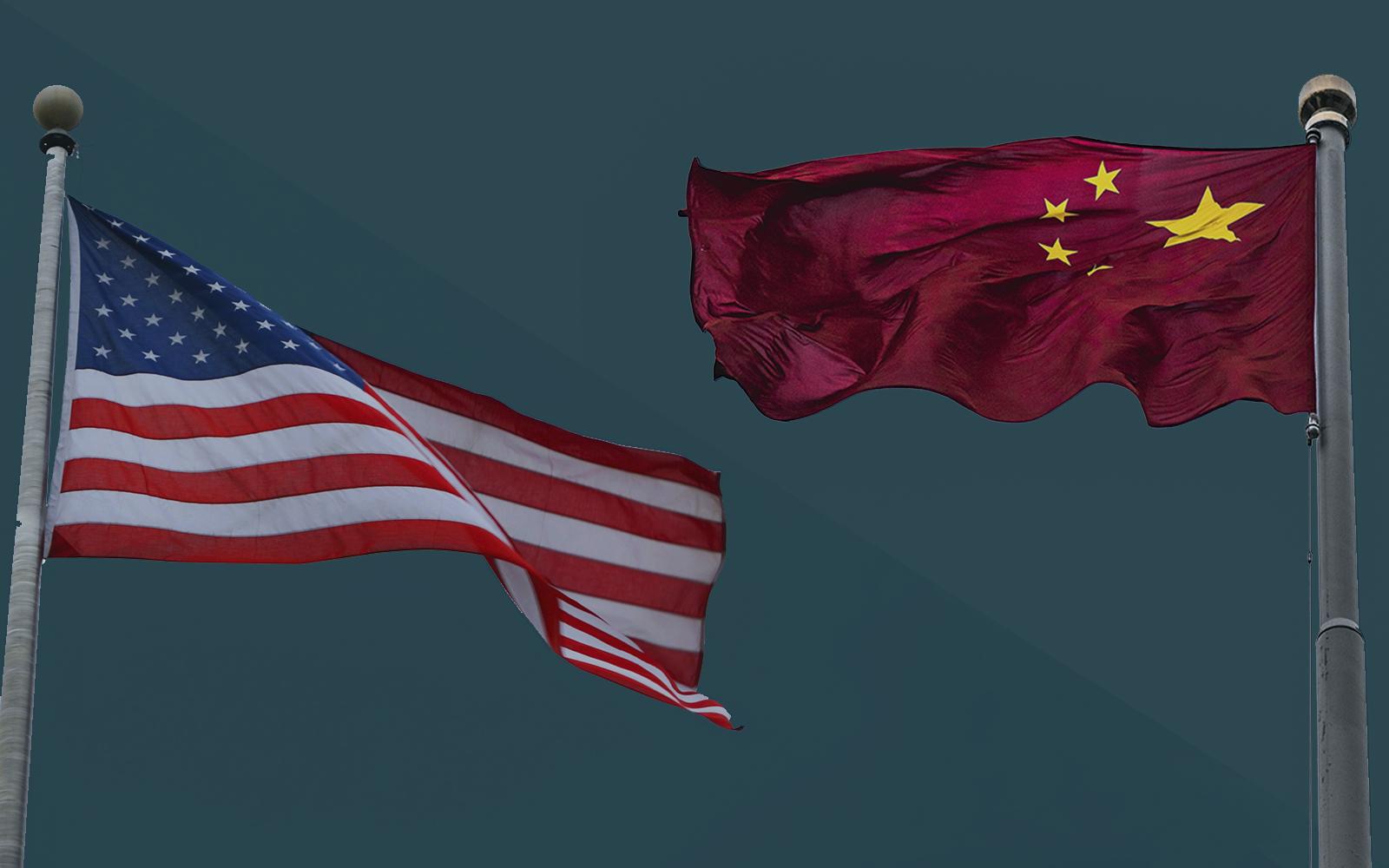 Entenda as principais disputas entre EUA e China