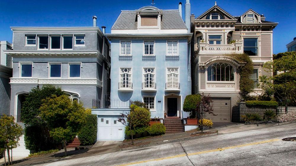 patrimônio familiar gestão imobiliária casas na rua