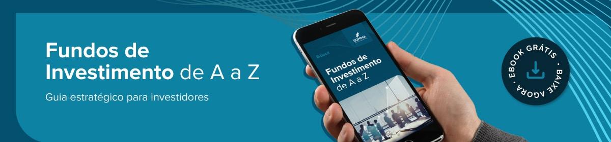 ebook fundos de investimento de A a Z SOMMA investimentos